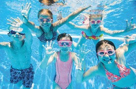 Make a splash with Sport Eastbourne!
